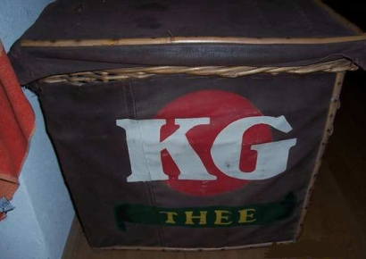 KG Thee