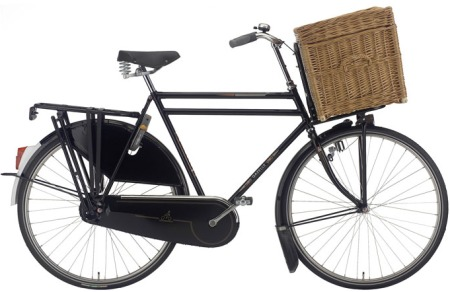Delivery Bike Lfgss