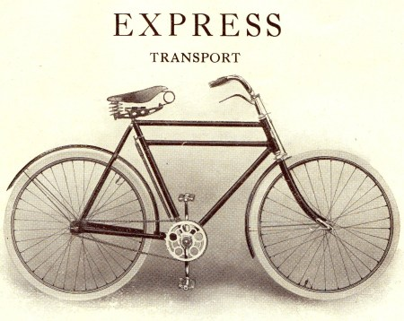 Express Transport