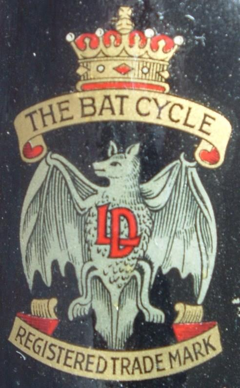 The Bat Cycles